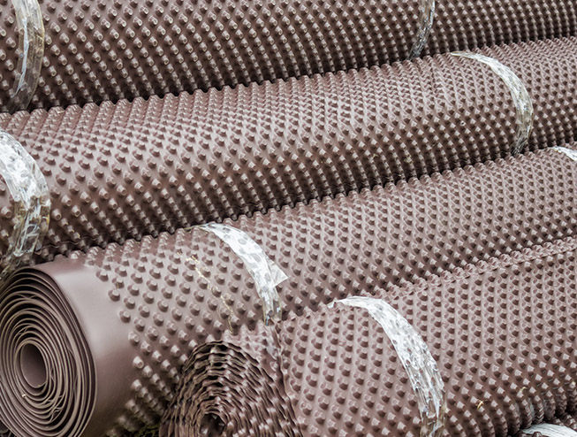 rubber manufacturers in India