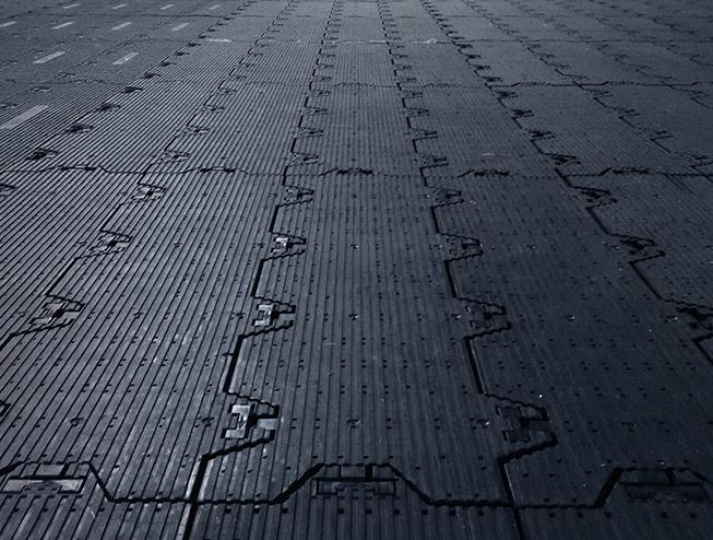 Elastomer Lining Rubber sheetings