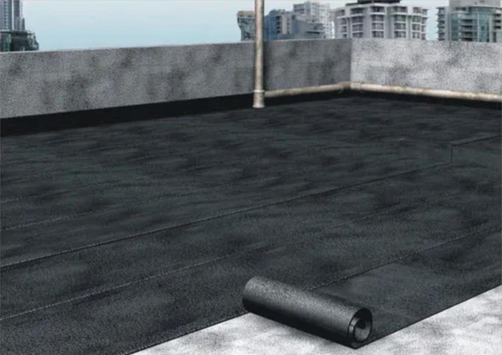 waterproofing rubber sheet